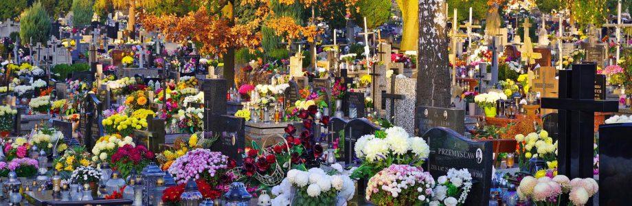 cmentarz w warszawie